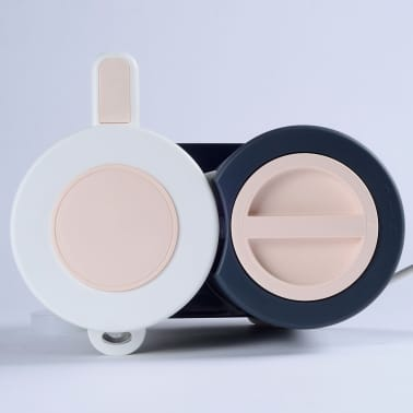 Beaba Robot culinaire 4 en 1 Babycook Neo 400 W Bleu foncé et blanc[7/12]