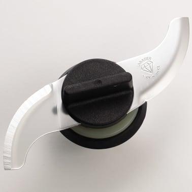 Beaba Robot culinaire 4 en 1 Babycook Neo 400 W Gris et blanc[5/12]