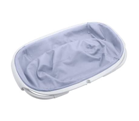 Beaba vaschetta da bagno pieghevole 24 l tessuto blu - Vaschetta bagno bimbi ...