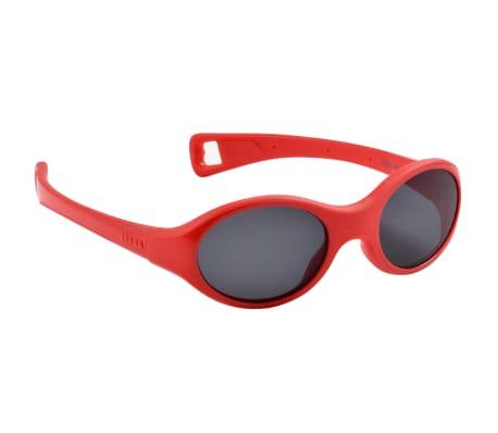 Beaba Solglasögon för barn M röd