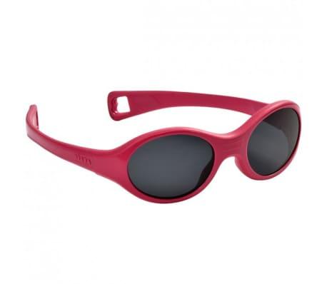 Beaba Solglasögon för barn M magenta