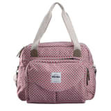 Beaba Nursery Bag Geneve II Red 940200