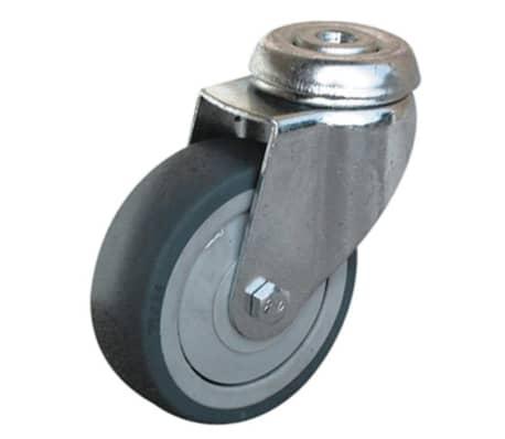 Roulette Uniroll à oeil pivotante - Ø50 mm - GUITEL[2/2]