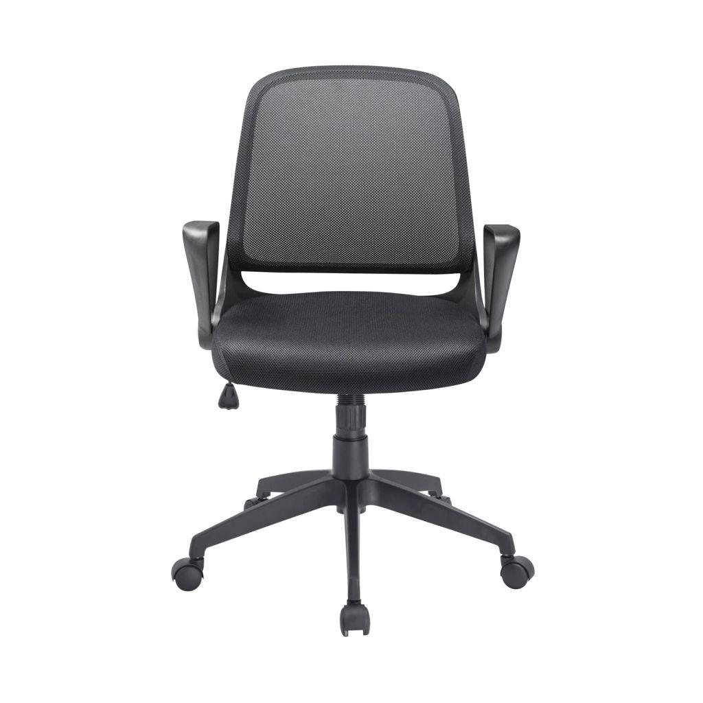 Kesta - Alpha Bureaustoel Zwart
