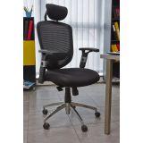 Kesta - Computech Bureaustoel - Zwart