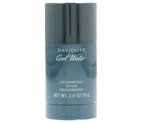 Davidoff Deo-Stick Cool Water Herren 70 g[1/2]