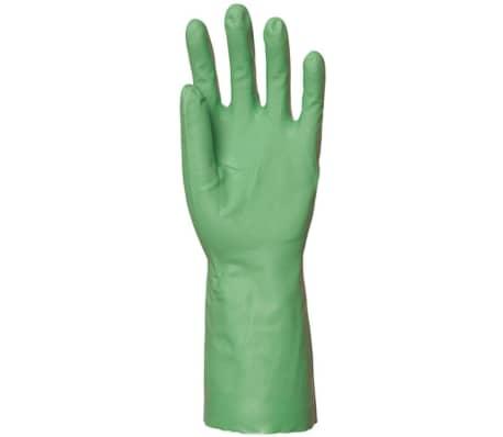 Gants protection chimique Eurotechnique 5530 (lot de 10)[1/1]