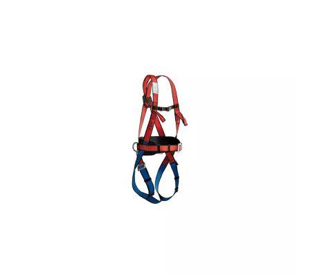 Harnais complet avec ceinture de maintien Toplock 4 points...[1/2]