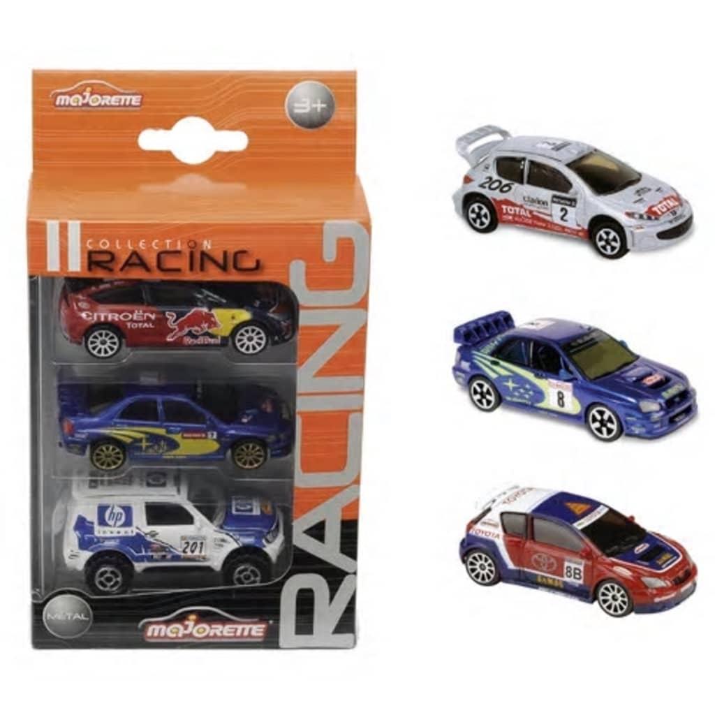 majoRETTE Cars Set 3-teilig Assorted