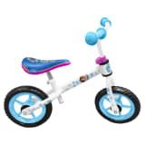 AK Sports Bicicleta sin pedales Frozen azul 31 cm RN240006