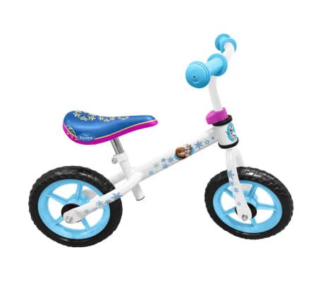 AK Sports Vélo d'équilibre Bleu Frozen 31 cm[2/2]