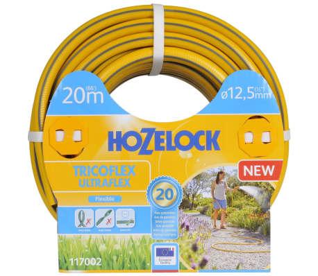 Hozelock Tuyau d'arrosage Tricoflex Ultraflex 20 m[1/4]