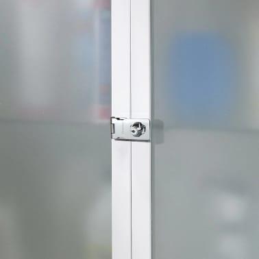 Master Lock Moraillon à clé Acier 118 mm 725EURD[2/3]