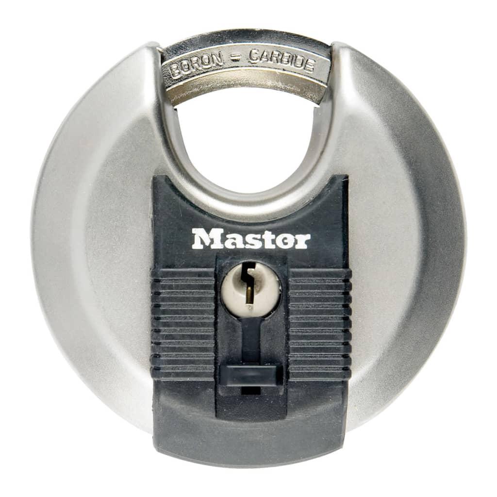 Afbeelding van Master Lock Discus hangslot Excell 70 mm gelamineerd staal M40EURD