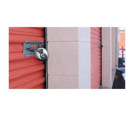 Master Lock Discus Schloss Excell Edelstahl 70 mm M40EURD[4/5]