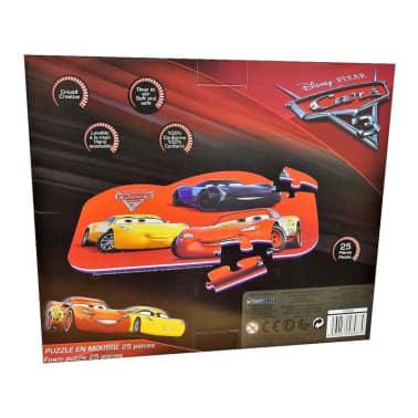 Puzzle en mousse Cars[2/2]