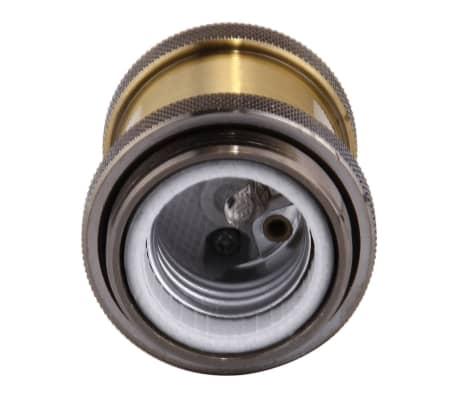 Douilles Ampoule or E27 Retro Vintage Base Lampe Ampoule, non incluse,[1/5]