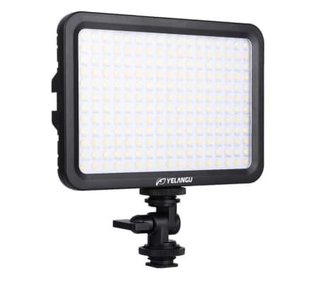 Panneau LED Appareil Photo pour Canon, Nikon, Appareils reflex numériq[1/8]