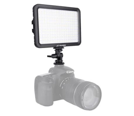 Panneau LED Appareil Photo pour Canon, Nikon, Appareils reflex numériq[5/8]