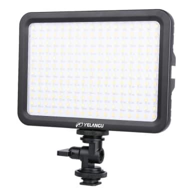 Panneau LED Appareil Photo pour Canon, Nikon, Appareils reflex numériq[2/8]