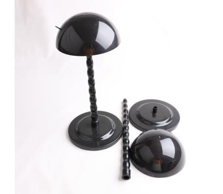 Porte-perruque chapeaux Affichage multi-usages utiliser des outils de[1/6]