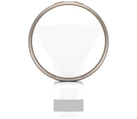 Lumière Selfie de remplissage à DEL USB Beauty Live Round avec miroir[3/8]