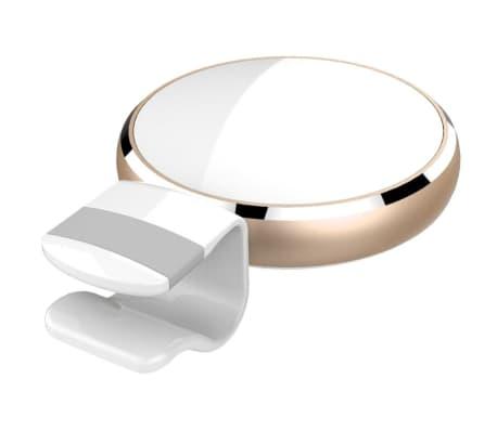 Lumière Selfie de remplissage à DEL USB Beauty Live Round avec miroir[6/8]