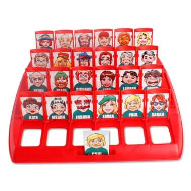 Jeu de raisonnement logique pour enfants Guess Board Puzzle Game Party[1/5]