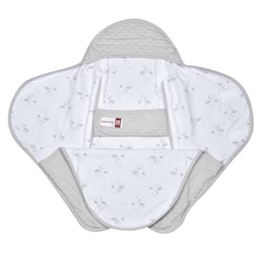 RED CASTLE Couverture pour bébé Babynomade Gris[3/5]