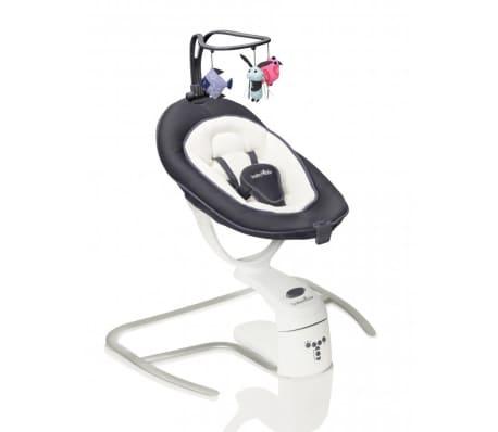 Schommelstoel Baby Automatisch.Babymoov Baby Schommelstoel Automatisch Swoon Motion Online Kopen