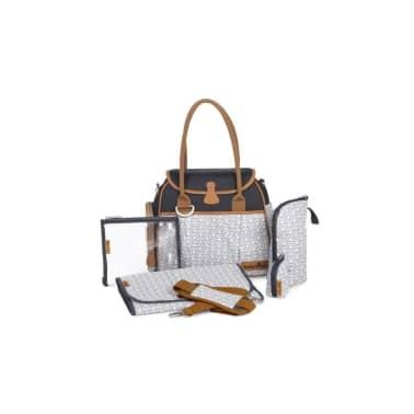 BABYMOOV Sac a Langer Style Bag Black[1/3]