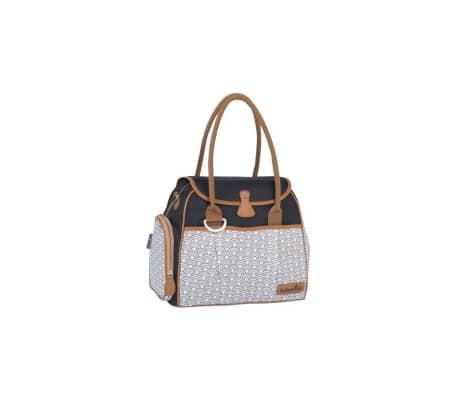 BABYMOOV Sac a Langer Style Bag Black[2/3]