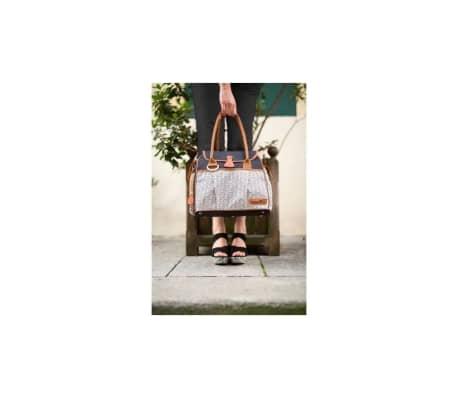 BABYMOOV Sac a Langer Style Bag Black[3/3]