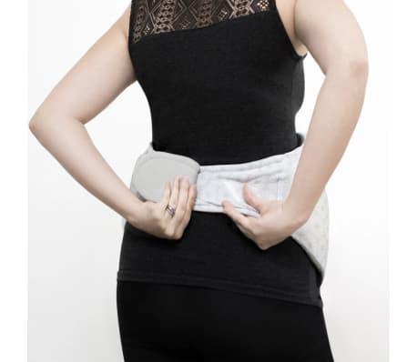 Babymoov Ceinture ergonomique de maternité Dream Belt Fresh M/L Gris[5/9]