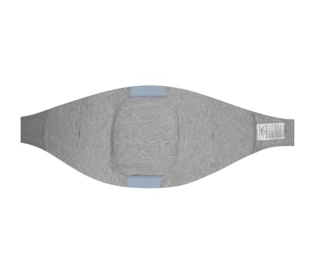Babymoov Ceinture ergonomique de maternité Dream Belt Fresh M/L Gris[8/9]