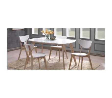 Tavolo da pranzo design 150cm