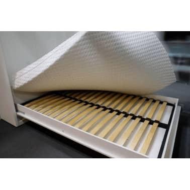 Composition armoire lit escamotable SMART-V2 chêne naturel Couchage 1[3/7]