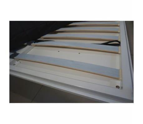 Armoire lit horizontale escamotable STRADA-V2 chêne couchage 160*200[5/7]