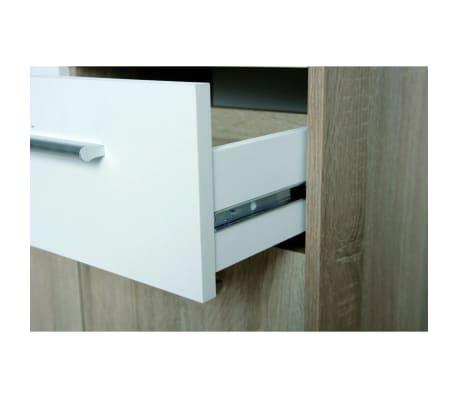 Altobuy - List - Meuble 3 portes 2 tiroirs[6/8]