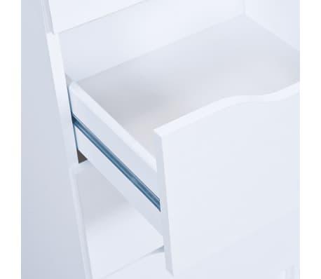 Altobuy - Jenny Blanc - Commode 3 Tiroirs[4/5]