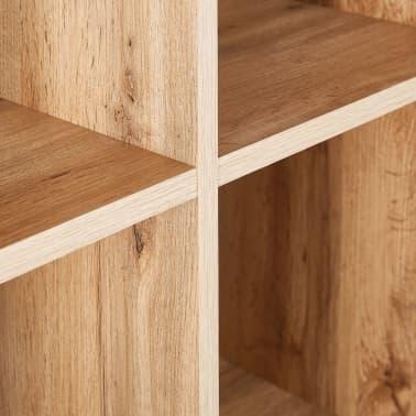 Altobuy - Dany - Etagère Escalier 6 Compartiments[4/5]