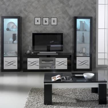 Altobuy - Victoria Luxury - Vitrine 1 Porte Droite avec Led[2/2]