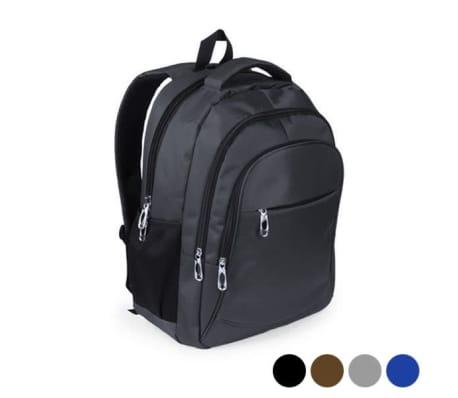 Sac à dos multipoches avec poche rembourrée - Sac de transport pour ho