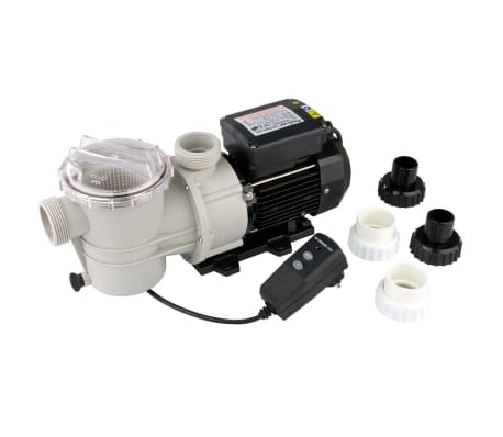 Ubbink Poolmax TP 75 Pump 7504397[1/3]