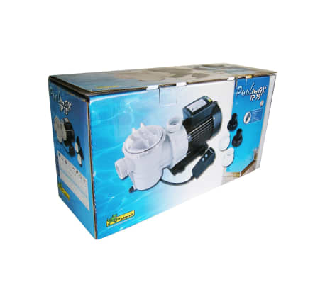 Ubbink Poolmax TP 75 Pump 7504397[3/3]