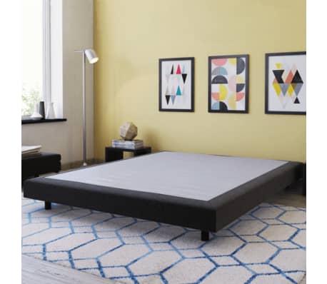 Sommier tapissier STOCKHOLM 140x190