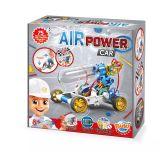 Air Power Jeu De Construction