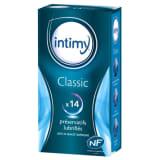 Intimy Classic Préservatifs x14 (lot de 2)