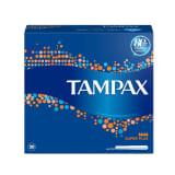 TAMPAX Tampon Super Plus x20 (lot de 4)