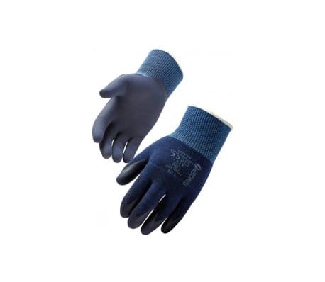 Gant Tactile Anti froid SINGER Taille 8 Spécial écrans Dos aéré Paume